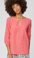 Thought Rhubarb Blouse - Eileen  - WST4021